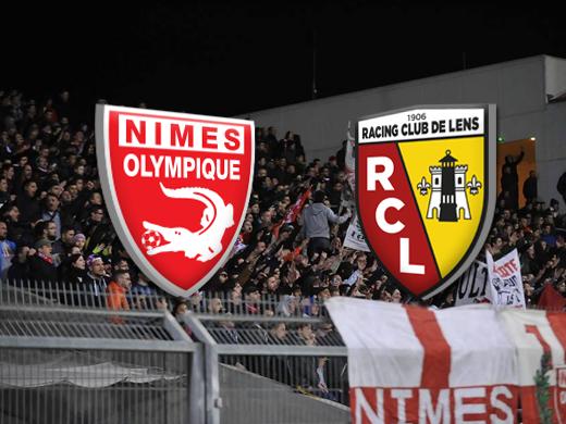 Nimes - Lens