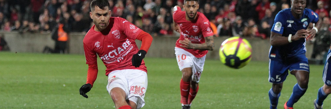 29 EME JOURNEE DE LIGUE 1 CONFORAMA : NÎMES OLYMPIQUE - RACING CLUB DE STRASBOURG ALSACE  - Page 2 Savanier