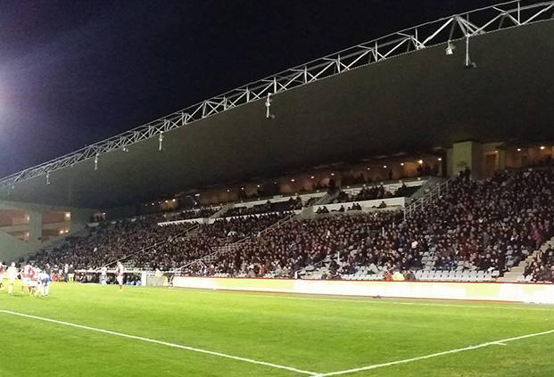 club rencontre auxerre Avignon